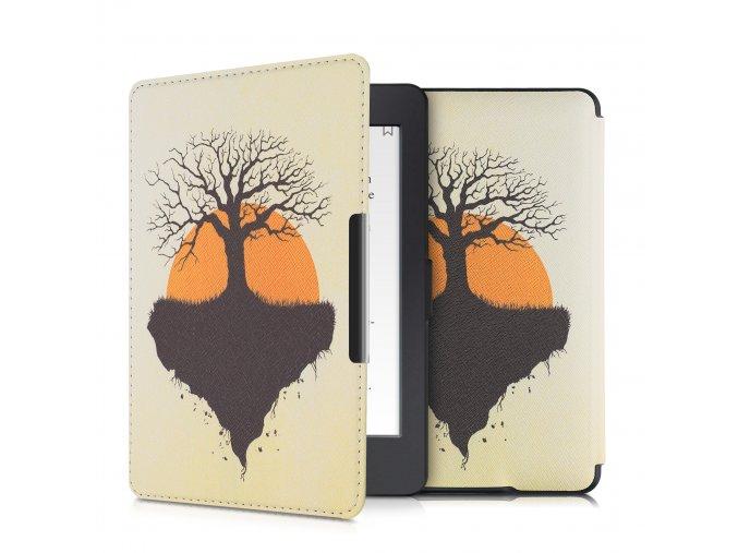 pouzdro obal amazon kindle paperwhite 1 2 3 hardcover treee f1