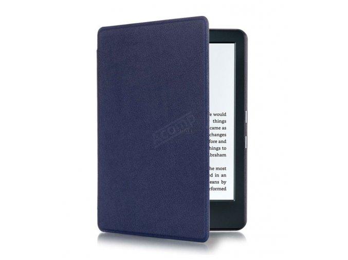 1120 pouzdro amazon kindle8 touch obal bsafe tmave modre01