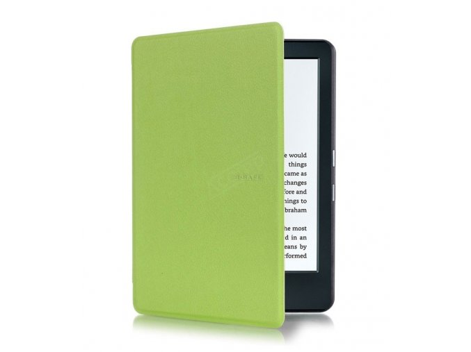 1122 pouzdro amazon kindle8 touch obal bsafe zelene03