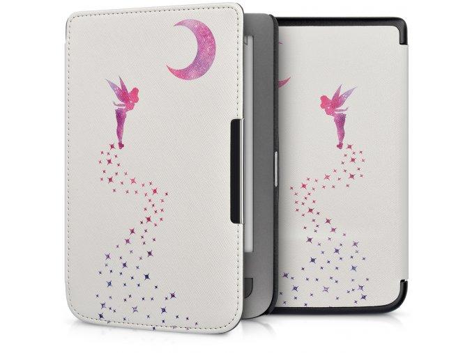 pouzdro obal kw 34 vila pocketbook touch lux3 f01