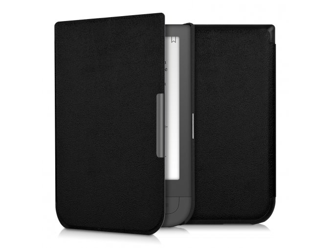pouzdro obal kw cerne pocketbook touch hd 631 f0