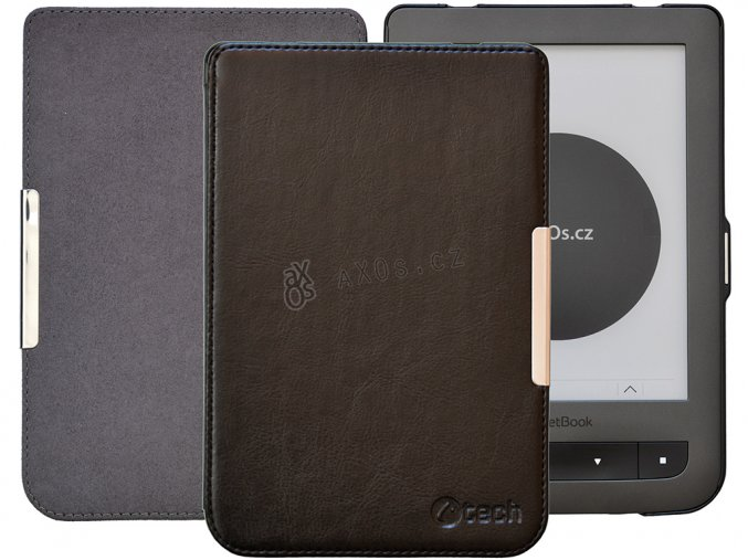 ebpct1230 pouzdro hardcover obal cerny pocketbook touch lux 2 626 f00