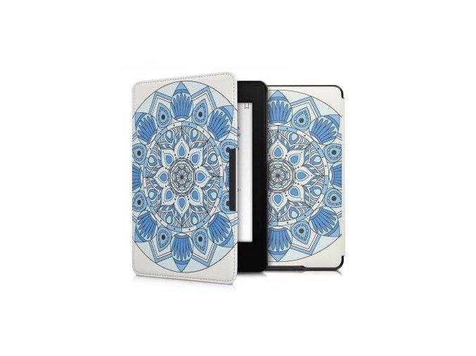 pouzdro kw etno kvetiny pocketbook touch lux 3 01