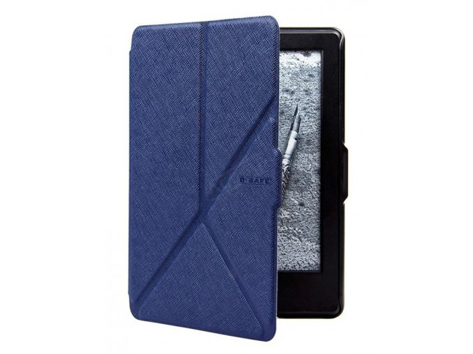 b safe origami kindle 8 modre 01