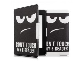 pouzdro obal kw pro kindle paperwhite dont touch f01