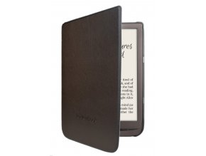 pouzdro obal pocketbook inkpad 3 740 cerne f1