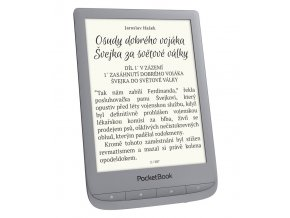 e book ctecka pocketbook touch lux 4 627 silver f2