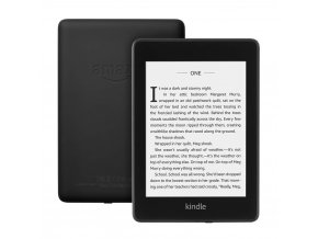 ctecka eknih amazon kindle paperwhite4 2018
