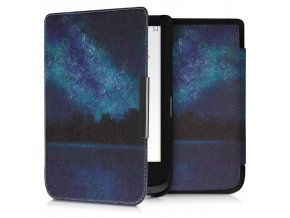pouzdro obal pocketbook touch lux4 hd3 627 616 632 nightsky f1