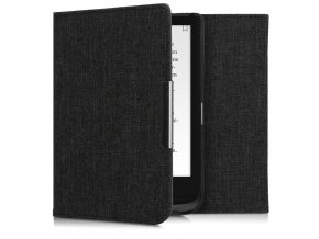 pouzdro obal pocketbook touch lux4 hd3 627 616 632 hard cerne f1
