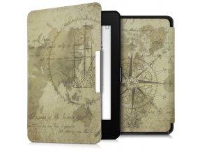 pouzdro obal kw kompas barokni kindle amazon paperwhite4 f1