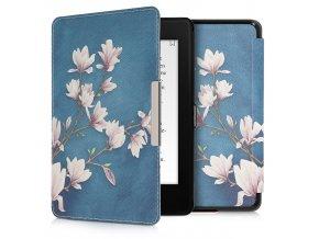 pouzdro obal kw magnolie kindle amazon paperwhite4 f1