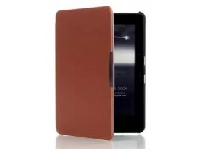 0589 pouzdro obal bsafe amazon kindle voyage hnede