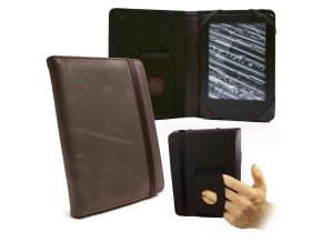 amazon kindle paperwhite embracecase western brown 1 new 1 5