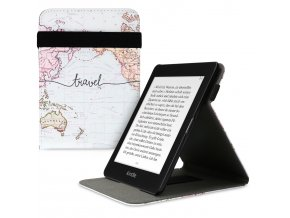 pouzdro obal kw flip amazon kindle paperwhite4 travel f1