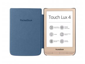 ctecka pocketbook touch lux 4 limited edition