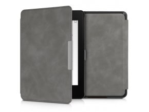 pouzdro kw hardcover nubuck plain amazon kindle paperwhite4 f1