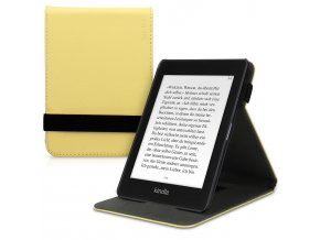 pouzdro kw flip yellow amazon kindle paperwhite4 f1