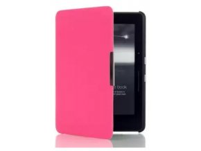 0594 pouzdro obal bsafe amazon kindle voyage ruzove