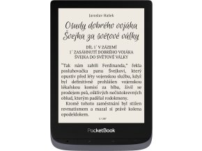 ebook ctecka pocketbook hd3 grey f1