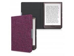 obal pouzdro hardcover darkpink kw pocketbook inkpad3 pro 740 f1