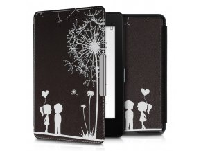 pouzdro obal kw amazon kindle paperwhite 4 2020 love black f1