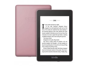 kindle paperwhite lila ruzova amazon