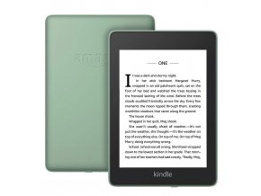kindle paperwhite zeleny amazon