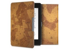 pouzdro obal kindle paperwhite4 amazon old map f1