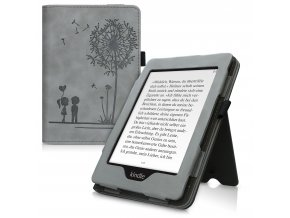 pouzdro obal kindle paperwhite4 amazon nubuck love f1