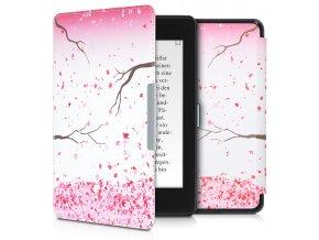 obal pouzdro amazon kindle paperwhite4 sakura f1