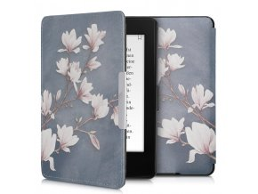 pouzdro obal amazon kindle paperwhite 1 2 3 hardcover magnolie f1