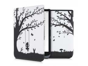 pouzdro obal hardcover kw chill pocketbook inkpad 3 740 color f1