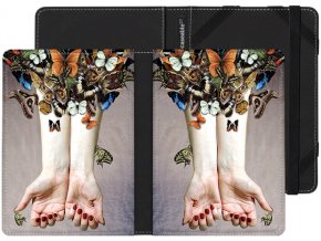 caseable butterfly project pouzdro obal