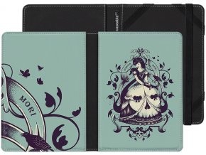 caseable mrs death pouzdro amazon kindle paperwhite