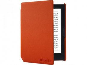 cybook muse orange cover stand big