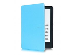 1125 pouzdro amazon kindle8 touch obal bsafe svetle modra01