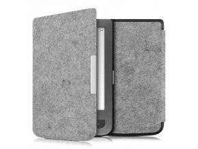 pouzdro obal filz sede pocketbook touch lux 3 f01