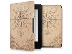 pouzdro obal kw kindle paperwhite 3 barokni kompas f01