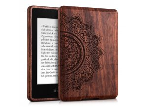obal pouzdro drevene amazon kindle paperwhite f01