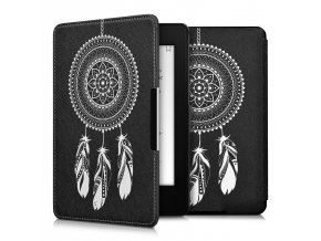 obal pouzdro amazon kindle paperwhite mandala lapac snu 01
