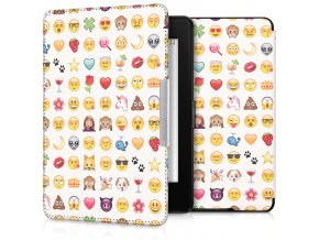pouzdro kw emoji amazon kindle paperwhite f1