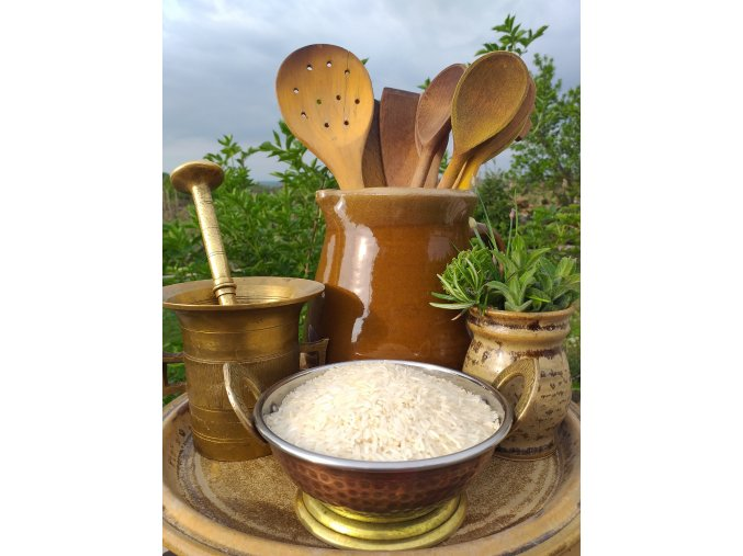 rýže basmati 3