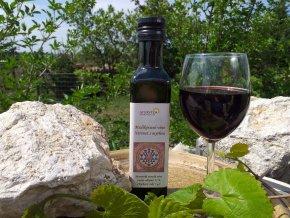 medikované víno 0,25 l