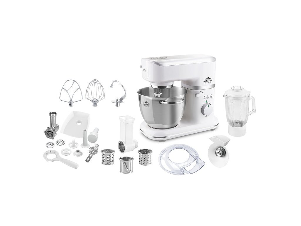 Kuchyňský robot ETA Gratussino Maxo II 0023 90080
