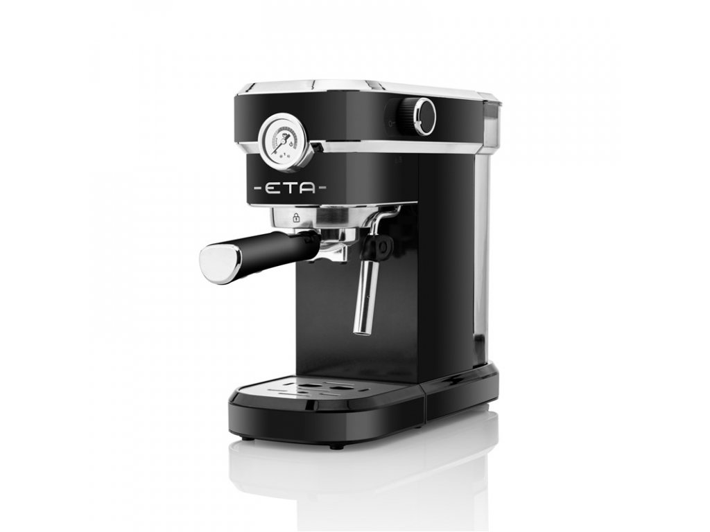 Espresso ETA Storio 6181 90020 černé