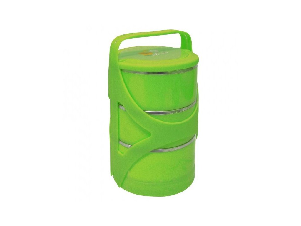 1,8l food container, inside 18/8SS,