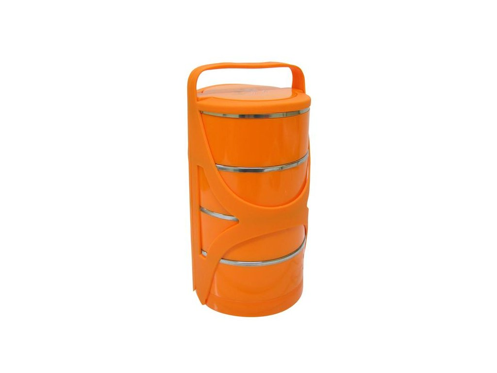 2,4l food container, inside 18/8SS,