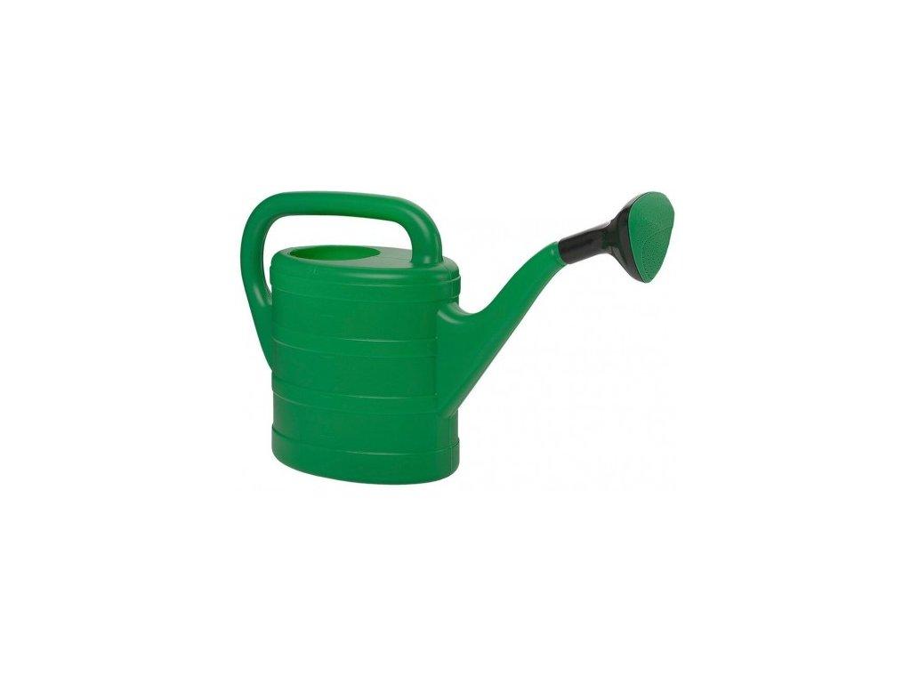 PLASTKON KONEV RETRO 5L zelena