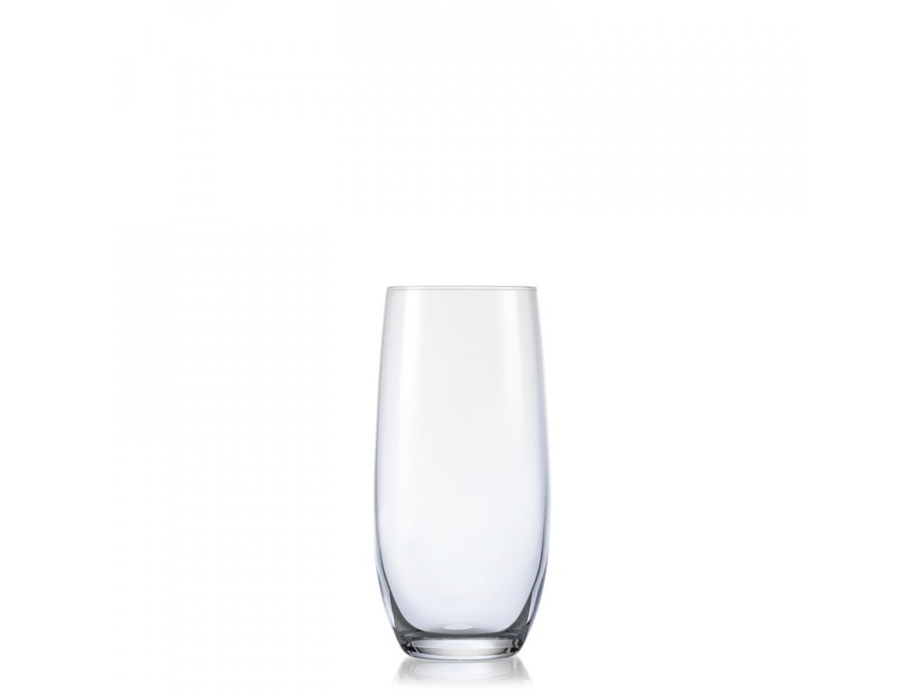 Sklenice Club, 350 ml, Crystalex